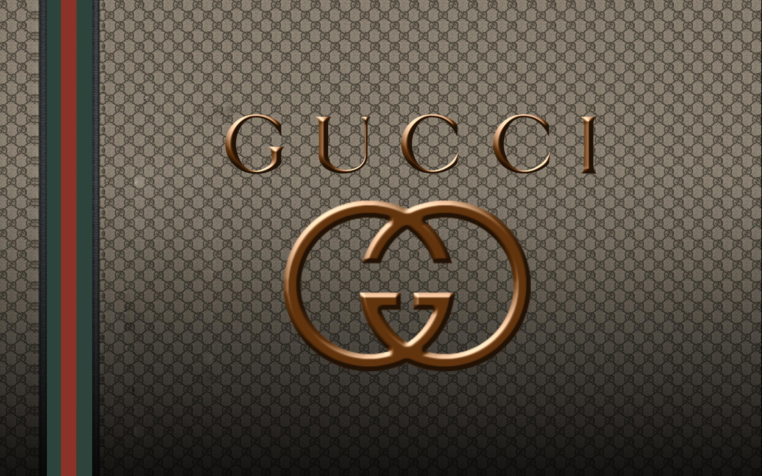 3d Painting Hd Wallpaper Gucci Logo Wallpapers Hd Pixelstalk Net