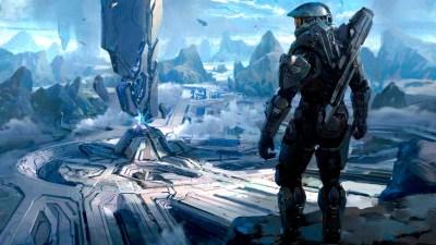 Halo 5 Wallpaper HD | PixelsTalk.Net