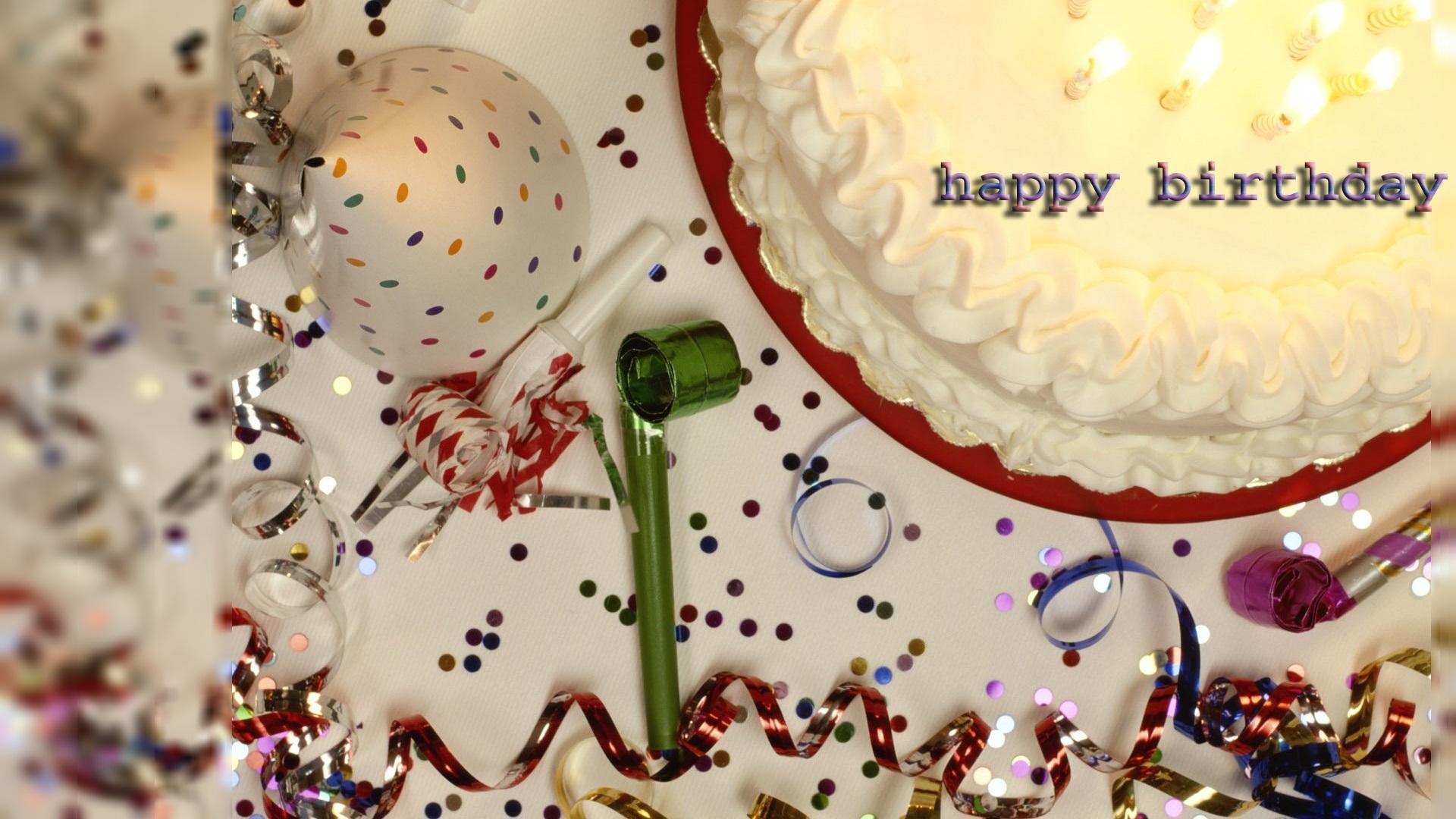 Birthday Cake Wallpaper 3d Happy Birthday Cake Pictures Pixelstalk Net