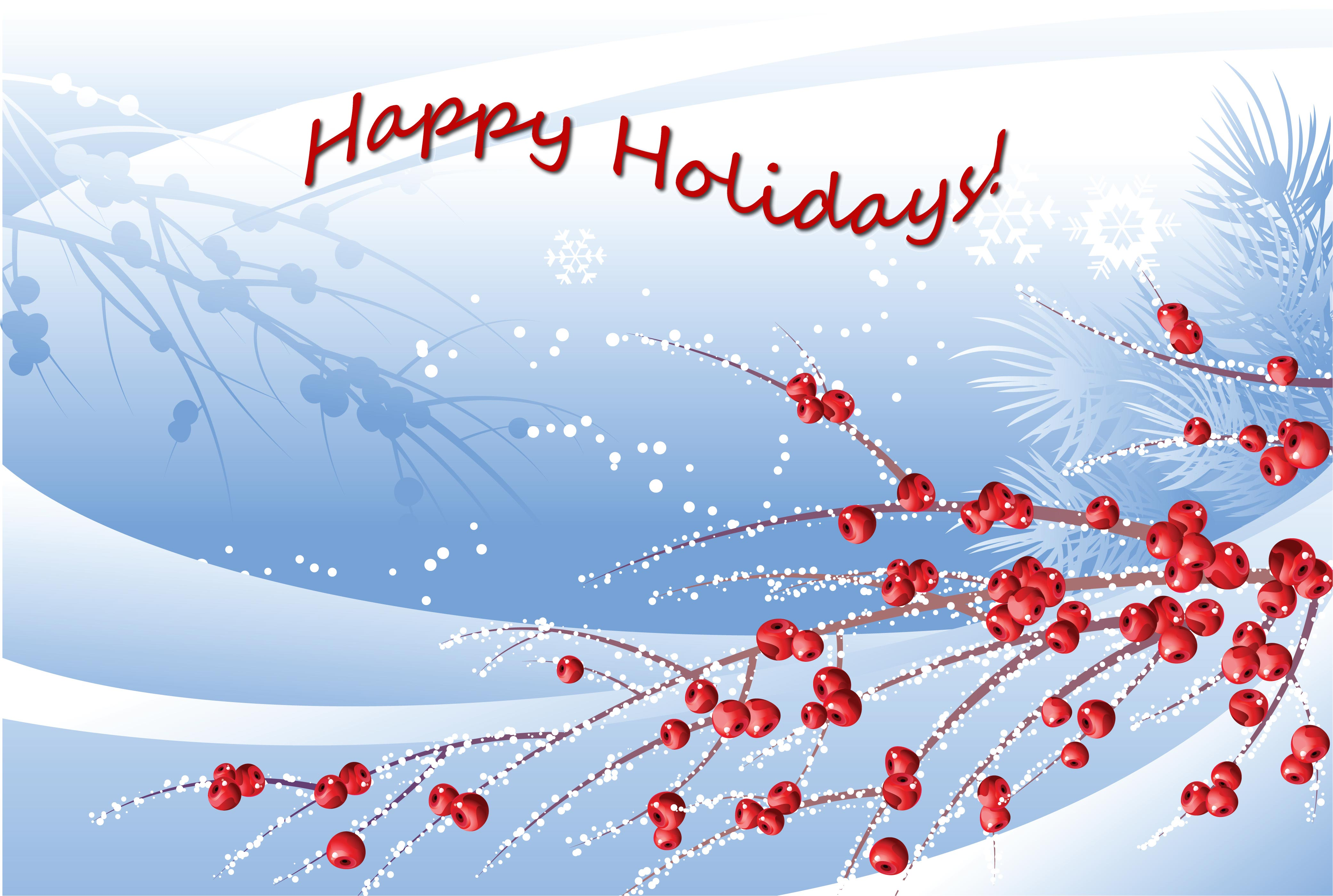 Nice Wallpapers Happy New Year Greetings Quotes 1080p Happy Holiday Wallpapers Hd Pixelstalk Net