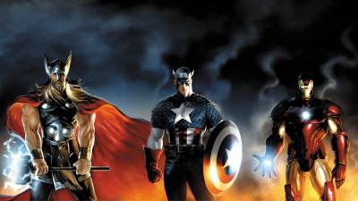 Marvel Pictures | PixelsTalk.Net
