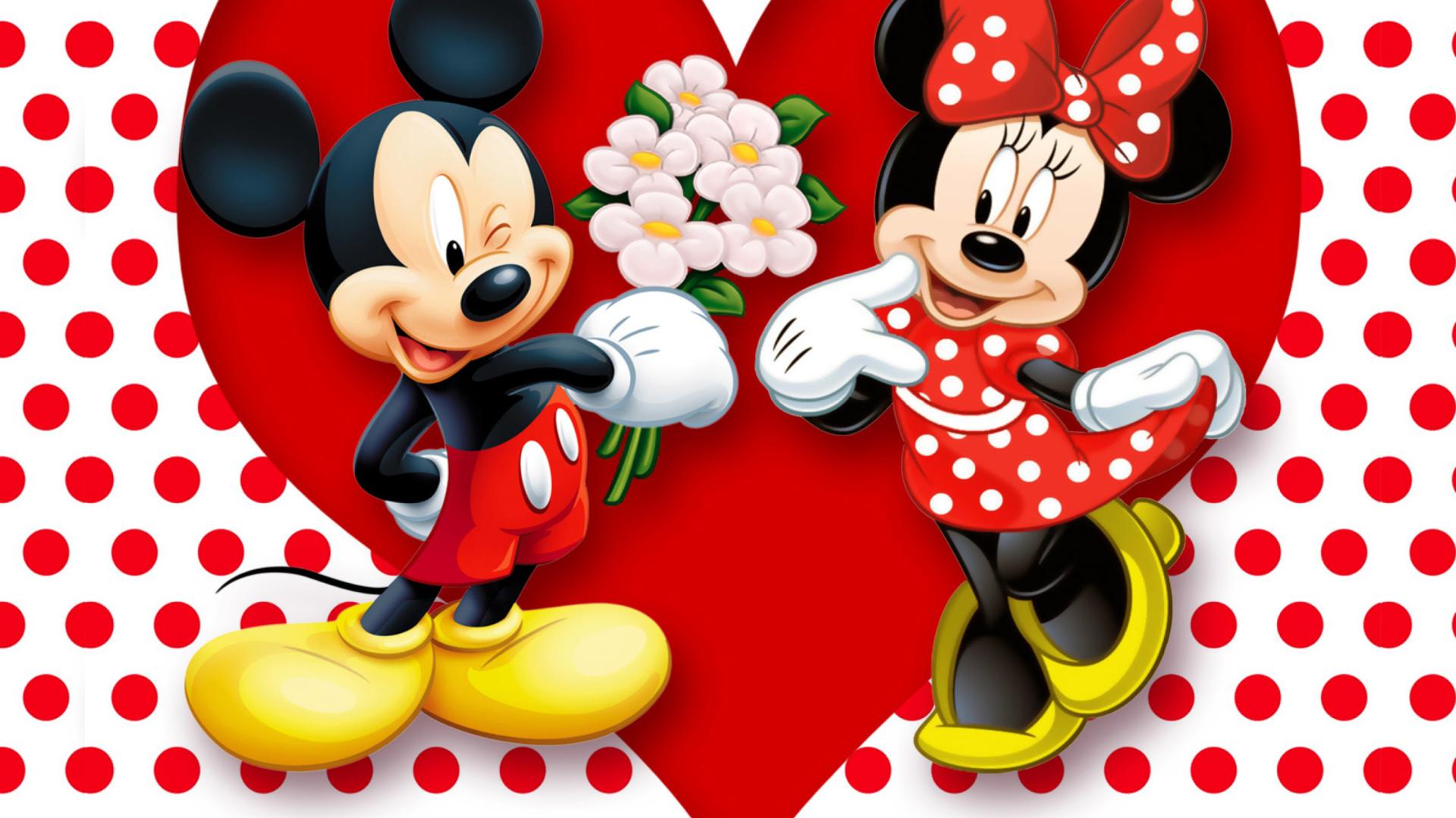 Minnie Mouse Wallpapers Hd Pixelstalknet
