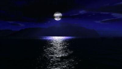 Moon Backgrounds Free Download | PixelsTalk.Net