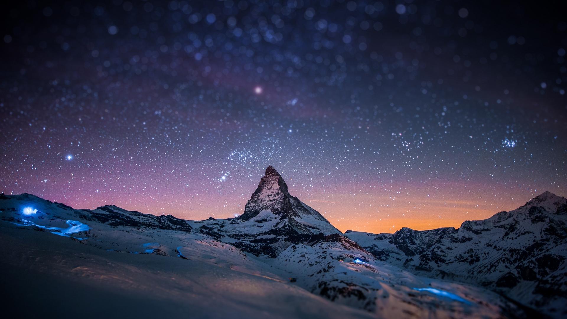 Snow Falling Wallpaper Hd Stars Wallpapers Hd Pixelstalk Net