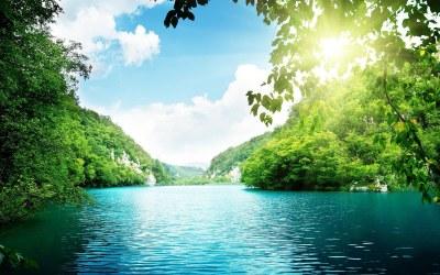 Nature Water Wallpapers HD | PixelsTalk.Net