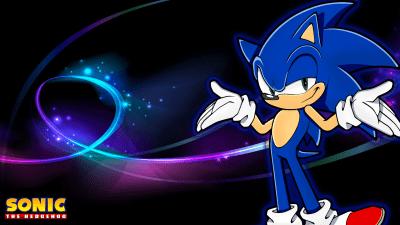 Sonic Wallpaper HD for Desktop download free | PixelsTalk.Net