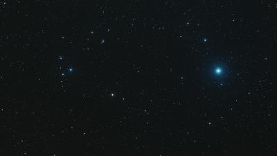 Stars Wallpaper HD Desktop | PixelsTalk.Net