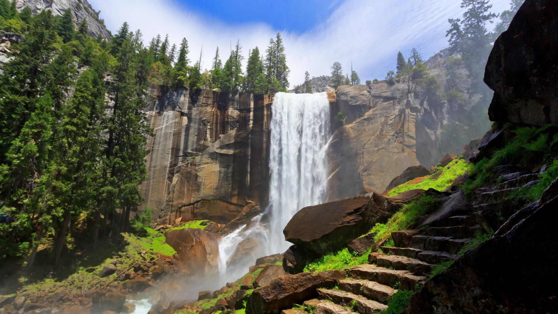 Happy Thanksgiving 3d Wallpaper Yosemite Wallpapers Hd Pixelstalk Net