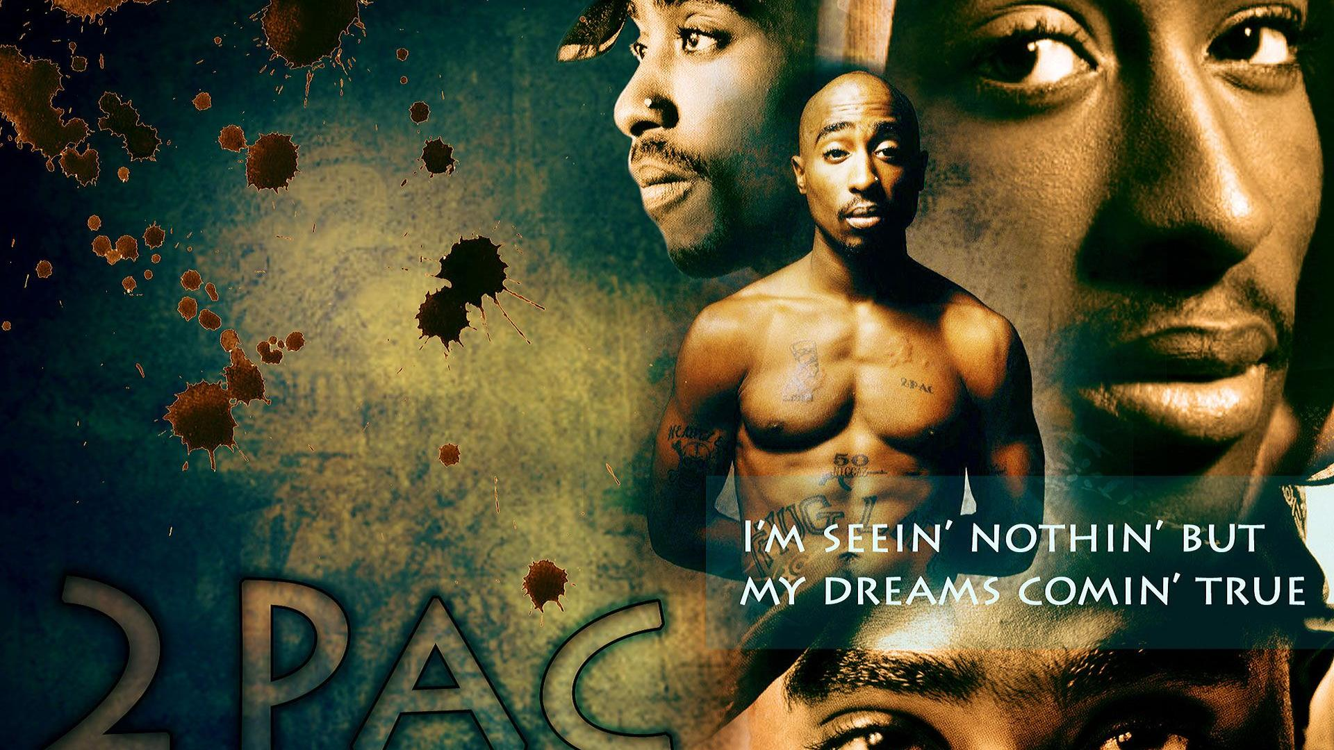 Inspirational Quotes Wallpaper Rapper Free 2pac Wallpapers Download Pixelstalk Net