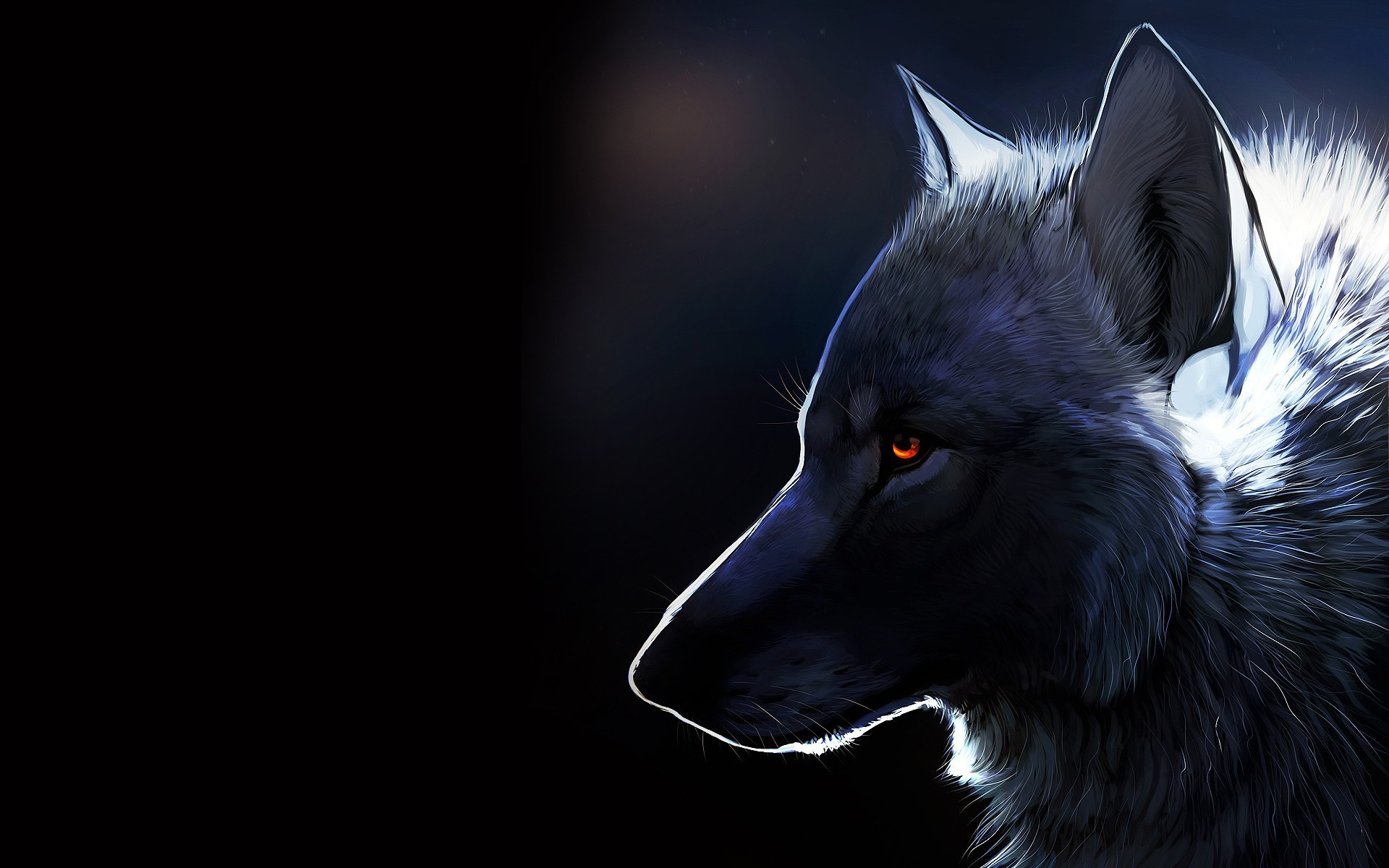 Free 3d Hd Wallpapers For Mobile Hd Wolf Backgrounds Pixelstalk Net