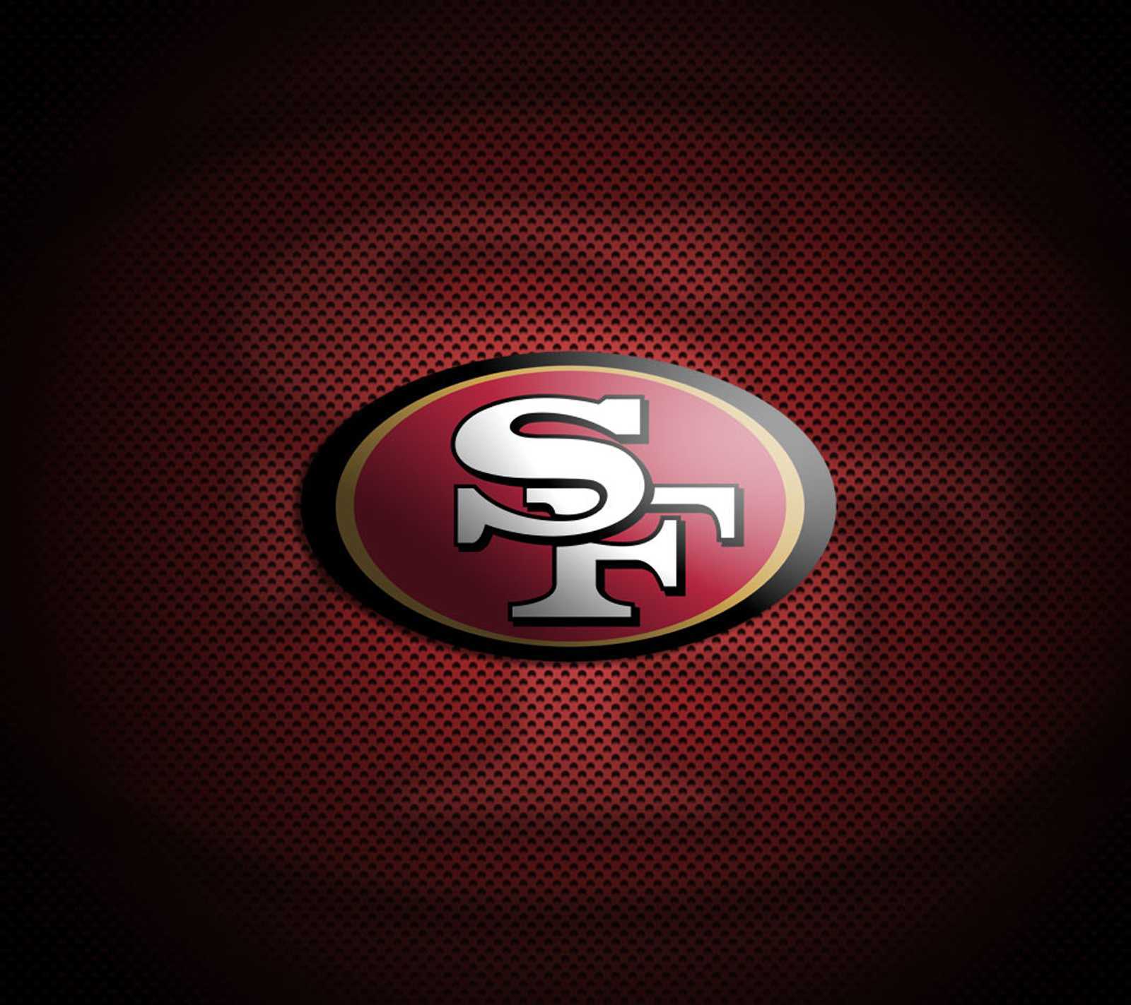Picture Of Nike Basketball Quotes Hd Wallpapers San Francisco 49ers Logo Hd Wallpapers Pixelstalk Net