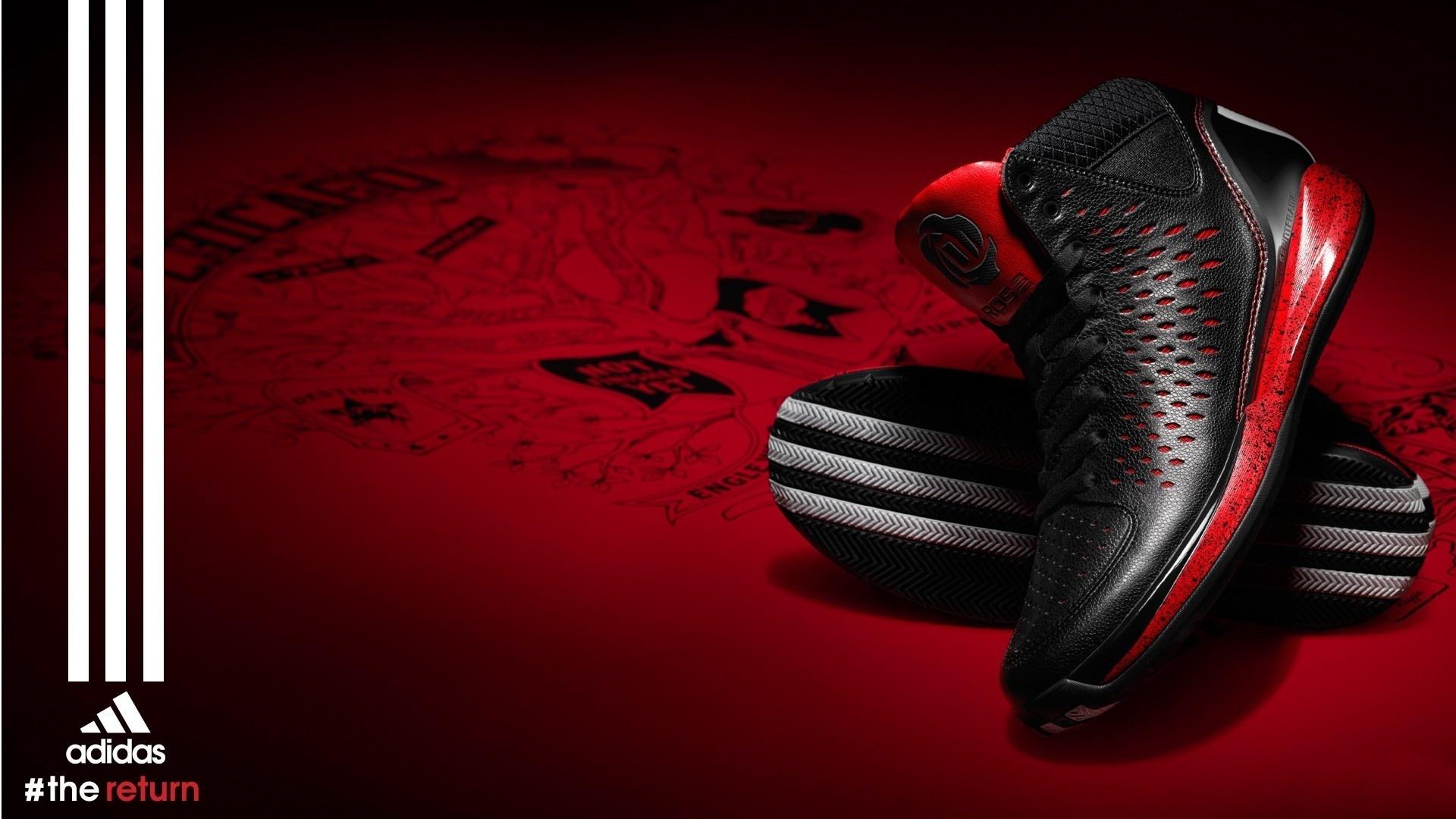 Derrick Rose Wallpaper Quotes Adidas Shoes Wallpapers Pixelstalk Net