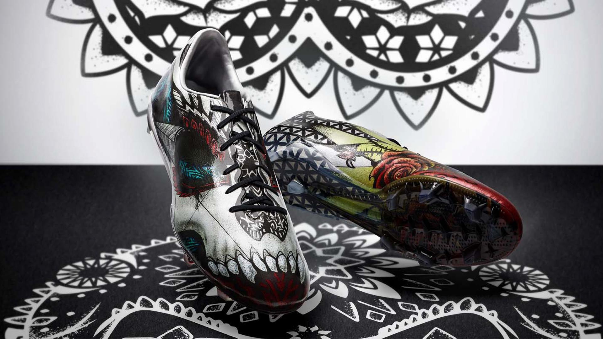 Tribal Pattern Wallpaper Hd Adidas Shoes Wallpapers Pixelstalk Net