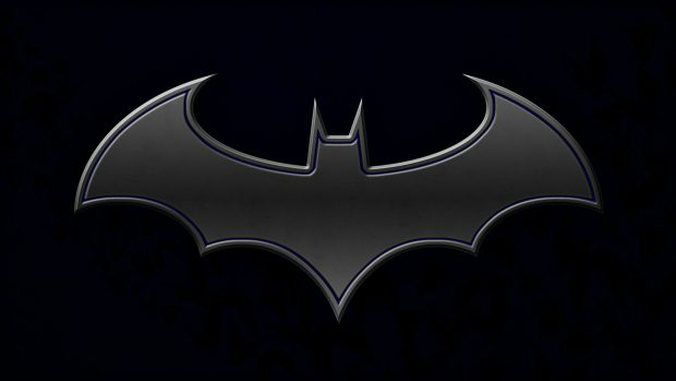 Batman Logo Hd Mobile Wallpaper Batman Logo Hd Wallpapers Pixelstalk Net