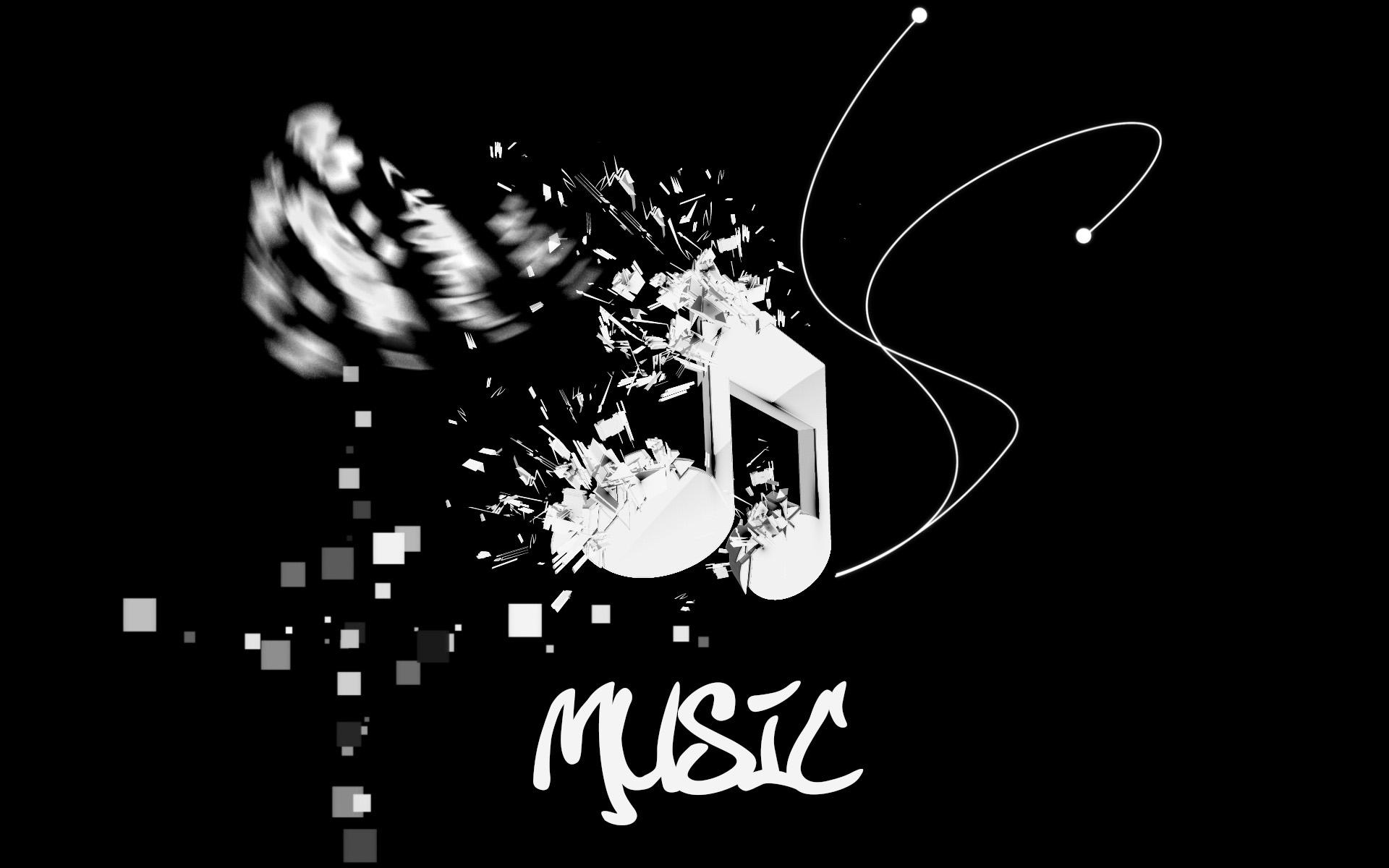 Anime Girls Headphones And Radio 1920x1080 Wallpaper Black Music Hd Wallpapers Pixelstalk Net