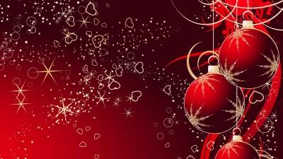 HD Christmas Wallpapers | PixelsTalk.Net