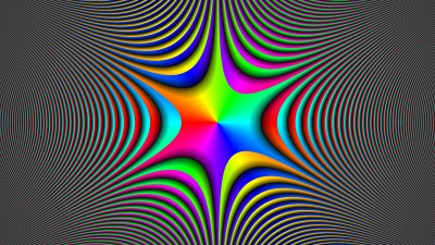 HD Optical Illusion Backgrounds | PixelsTalk.Net