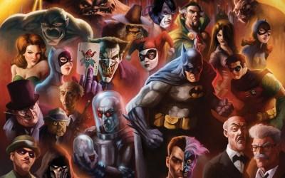 DC Comics HD Wallpapers | PixelsTalk.Net
