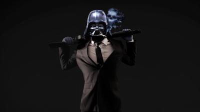Desktop Darth Vader Wallpapers | PixelsTalk.Net