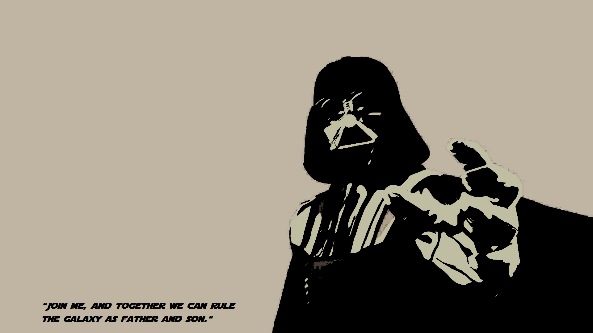 Sons Of Anarchy Quote Wallpaper Desktop Darth Vader Wallpapers Pixelstalk Net