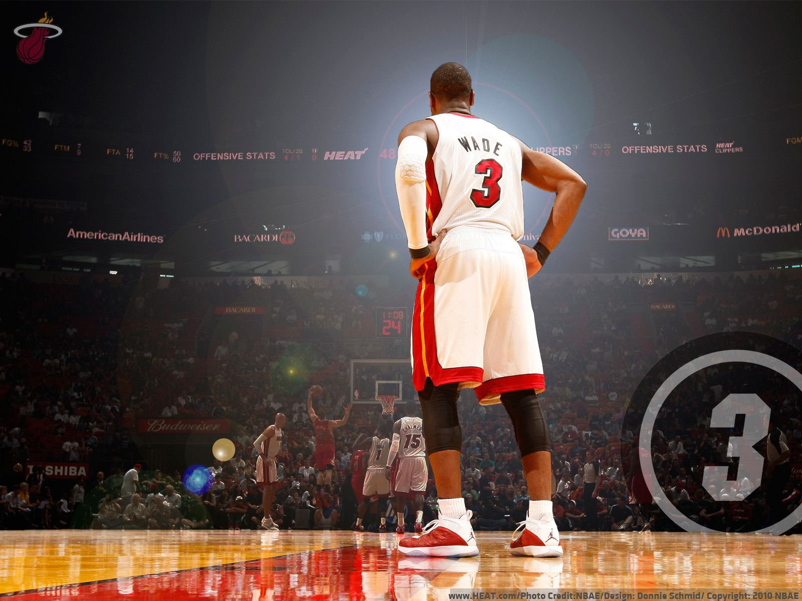 Kobe Bryant Quotes Wallpaper Hd Dwyane Wade Wallpapers Free Download Pixelstalk Net