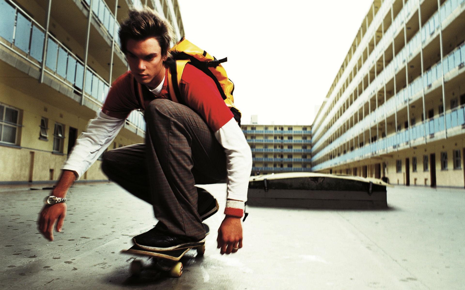 3d Wallpaper Cowboys Hd Skateboarding Backgrounds Pixelstalk Net