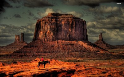Cowboy Desktop HD Wallpapers | PixelsTalk.Net