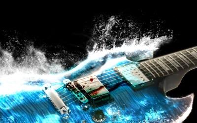 Guitar Wallpapers High Resolution | PixelsTalk.Net