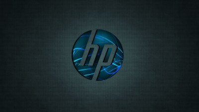 HP Logo Wallpapers | PixelsTalk.Net