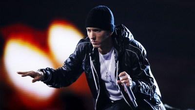 Eminem Singer Wallpaper   PixelsTalk.Net