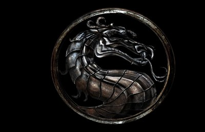 Logo Mortal Kombat Wallpapers | PixelsTalk.Net