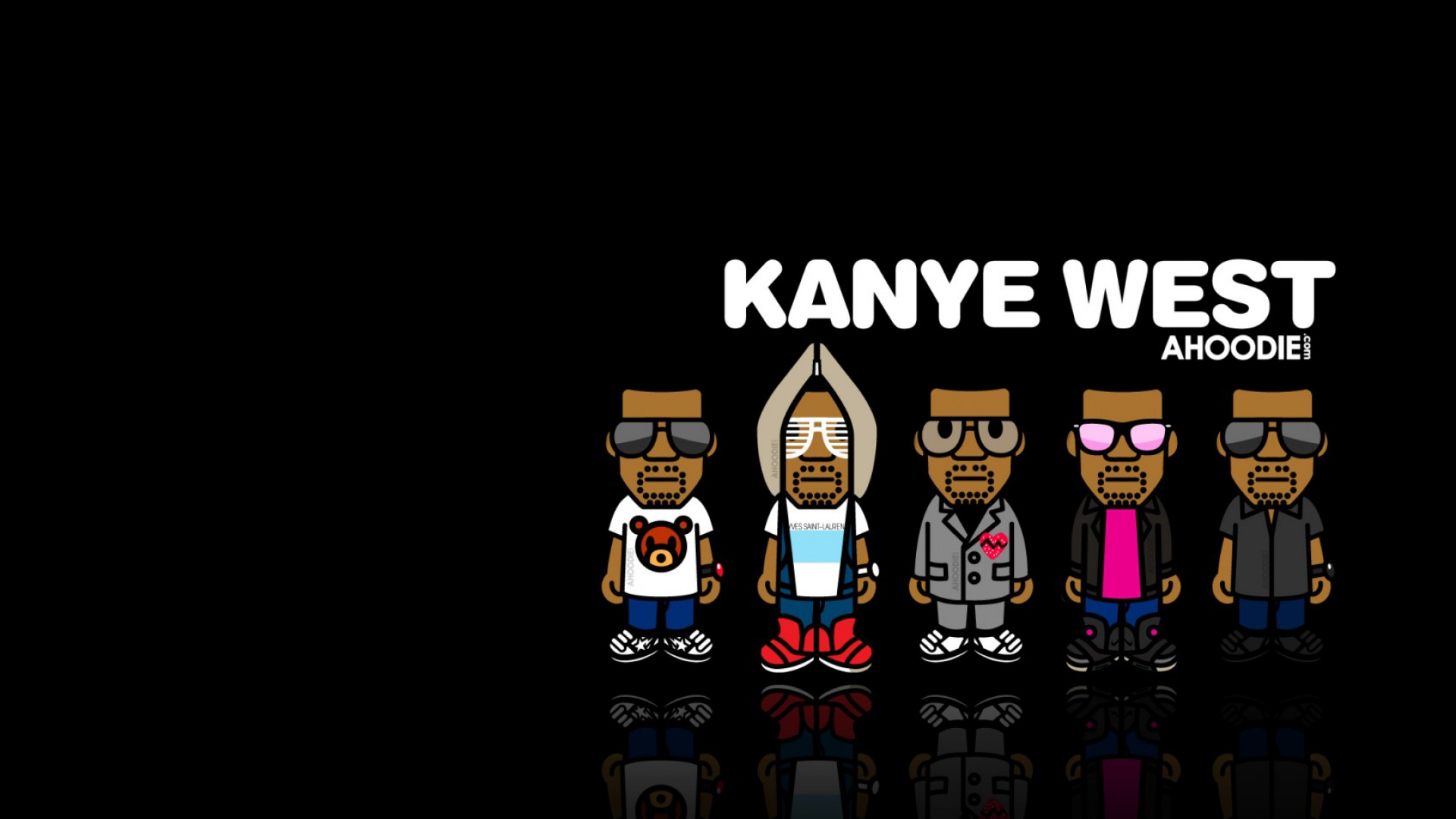Supreme Wallpaper Girl Cartoon Free Hip Hop Backgrounds Download Pixelstalk Net