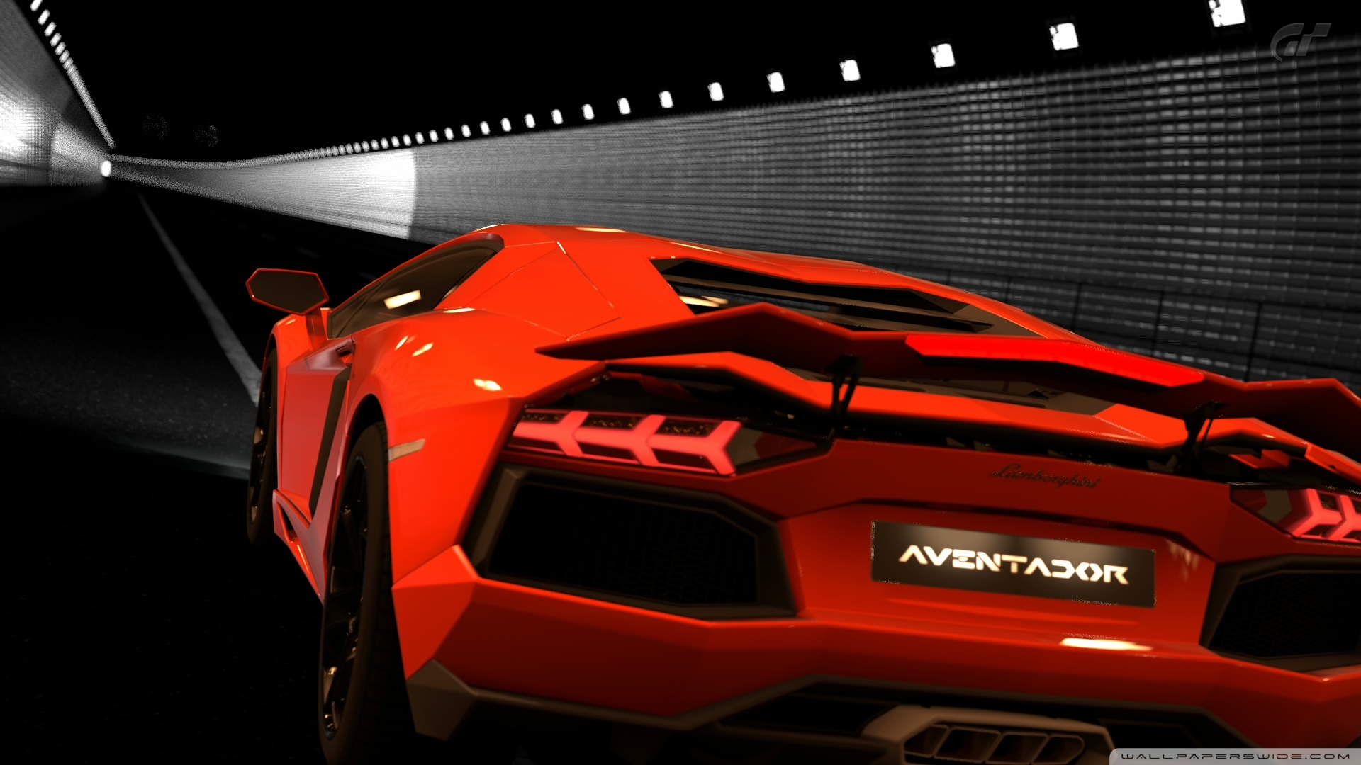Cool Modified Cars Wallpapers Lamborghini Aventador Wallpapers Free Download
