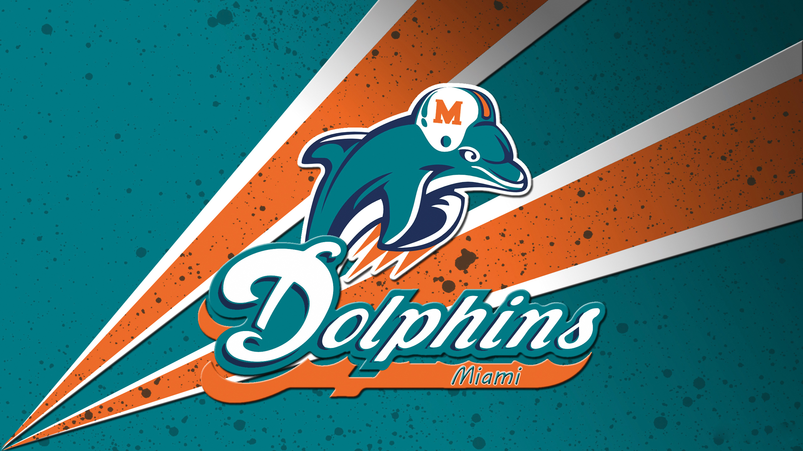 Home Fall Desktop Wallpapers Miami Dolphins Logo Wallpaper Pixelstalk Net