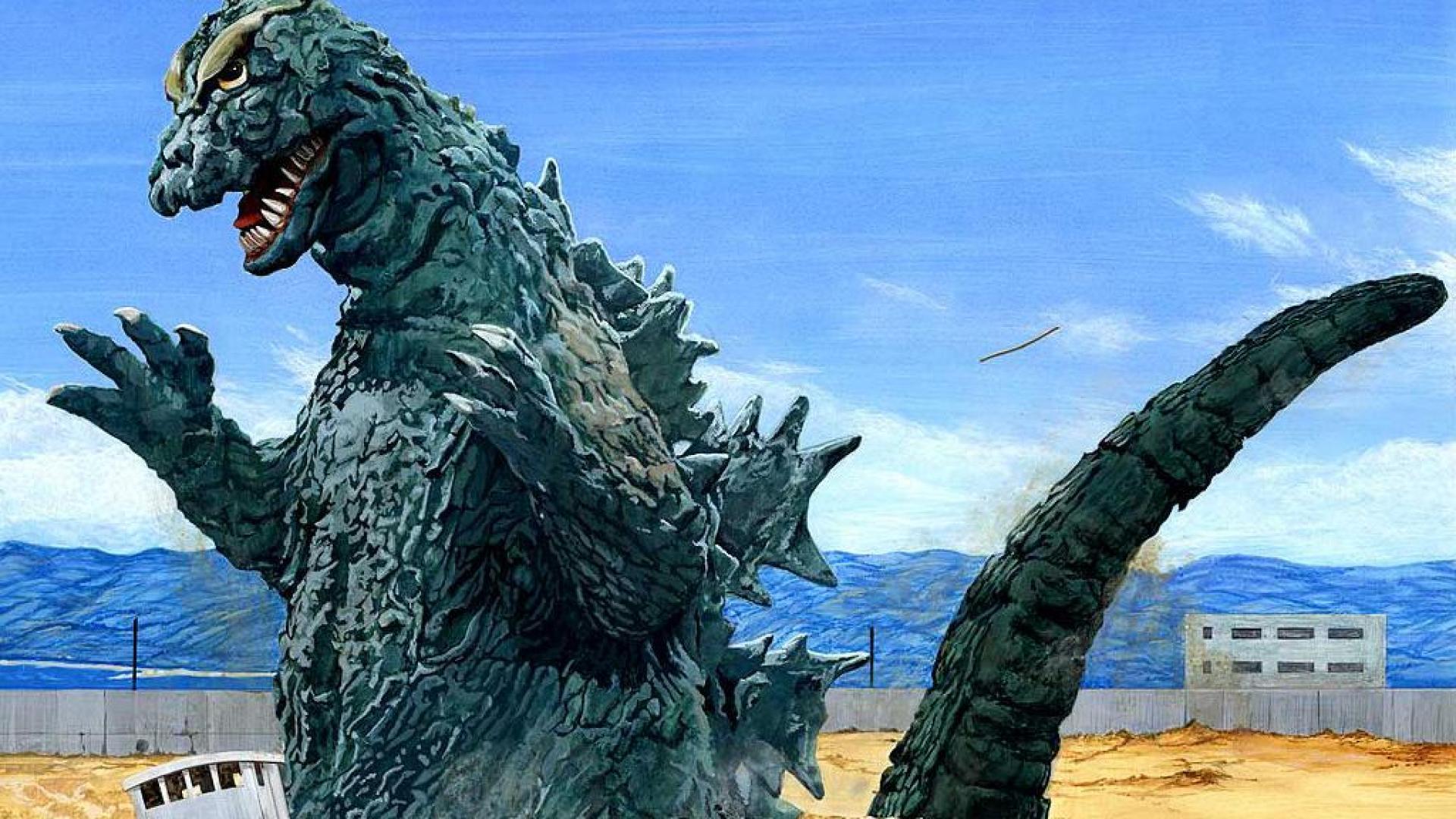 Animation Wallpaper Hd Free Download Godzilla Wallpapers For Desktop Pixelstalk Net
