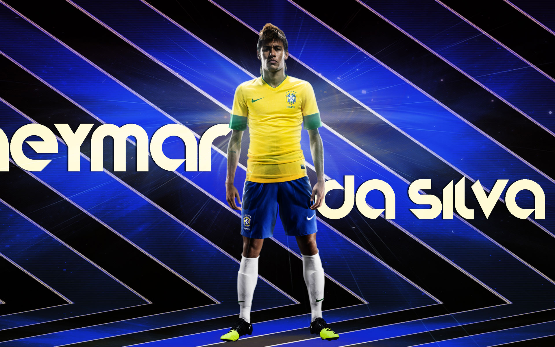 Wallpaper Hd 1080p Free Download For Mobile Cool Neymar Wallpapers Hd Pixelstalk Net