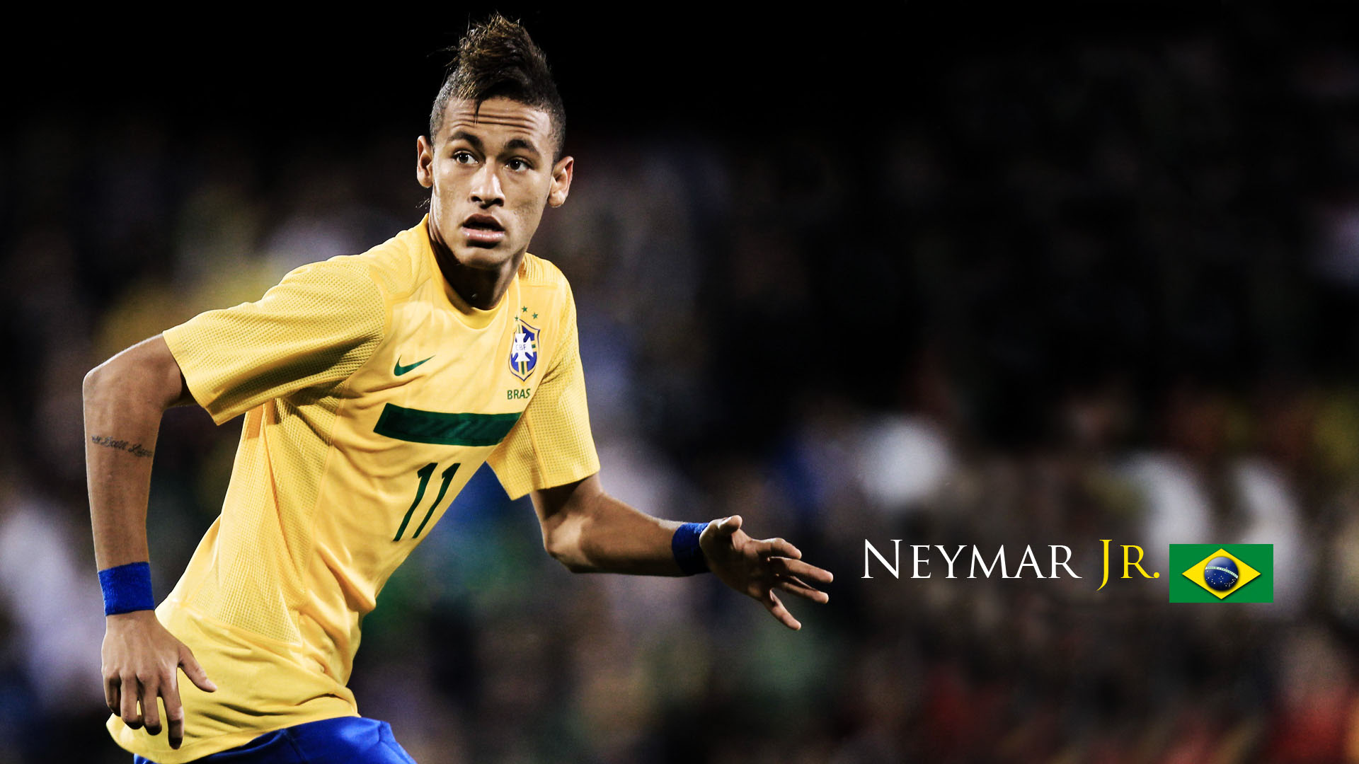 Wallpaper 3d Anime Boy Neymar Wallpapers Hd Pixelstalk Net