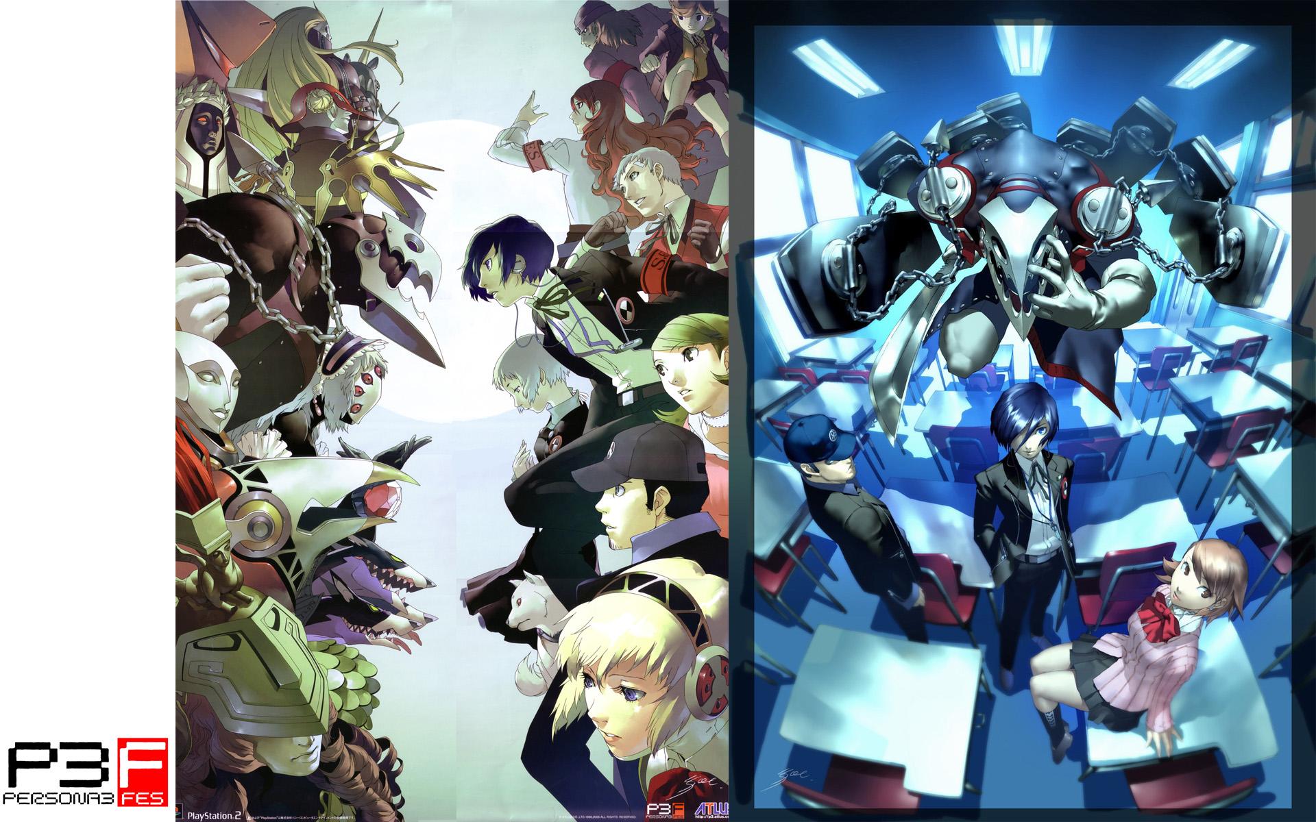 Persona 5 Iphone Wallpaper Hd Persona 4 Wallpapers Pixelstalk Net