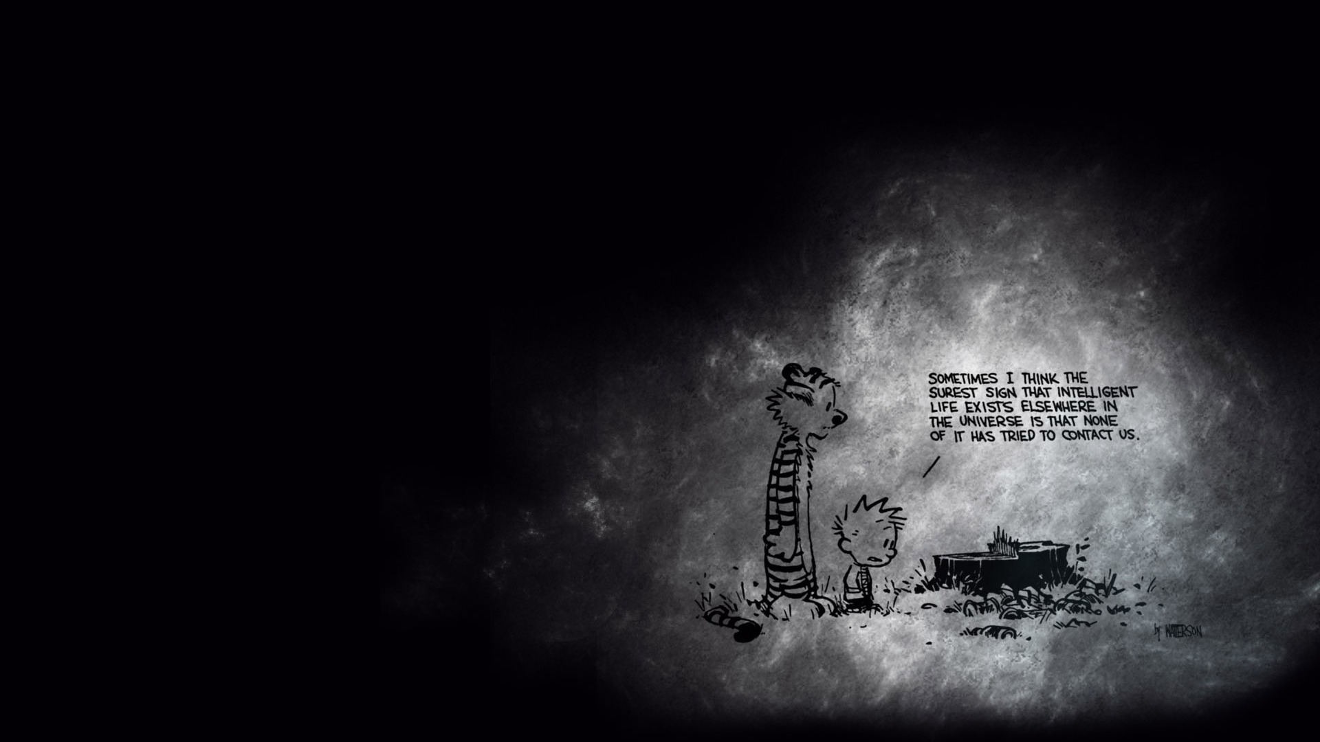 Calvin And Hobbes Fall Wallpaper Calvin And Hobbes Wallpapers Hd Pixelstalk Net