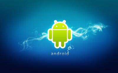 Android Logo Wallpapers HD | PixelsTalk.Net