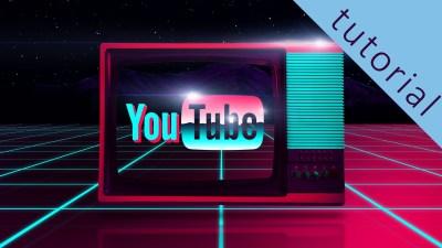 Youtube Backgrounds Free Download | PixelsTalk.Net