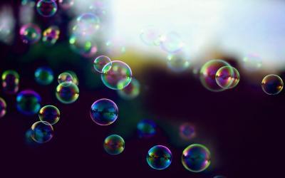 Free Bubble Wallpapers Download | PixelsTalk.Net