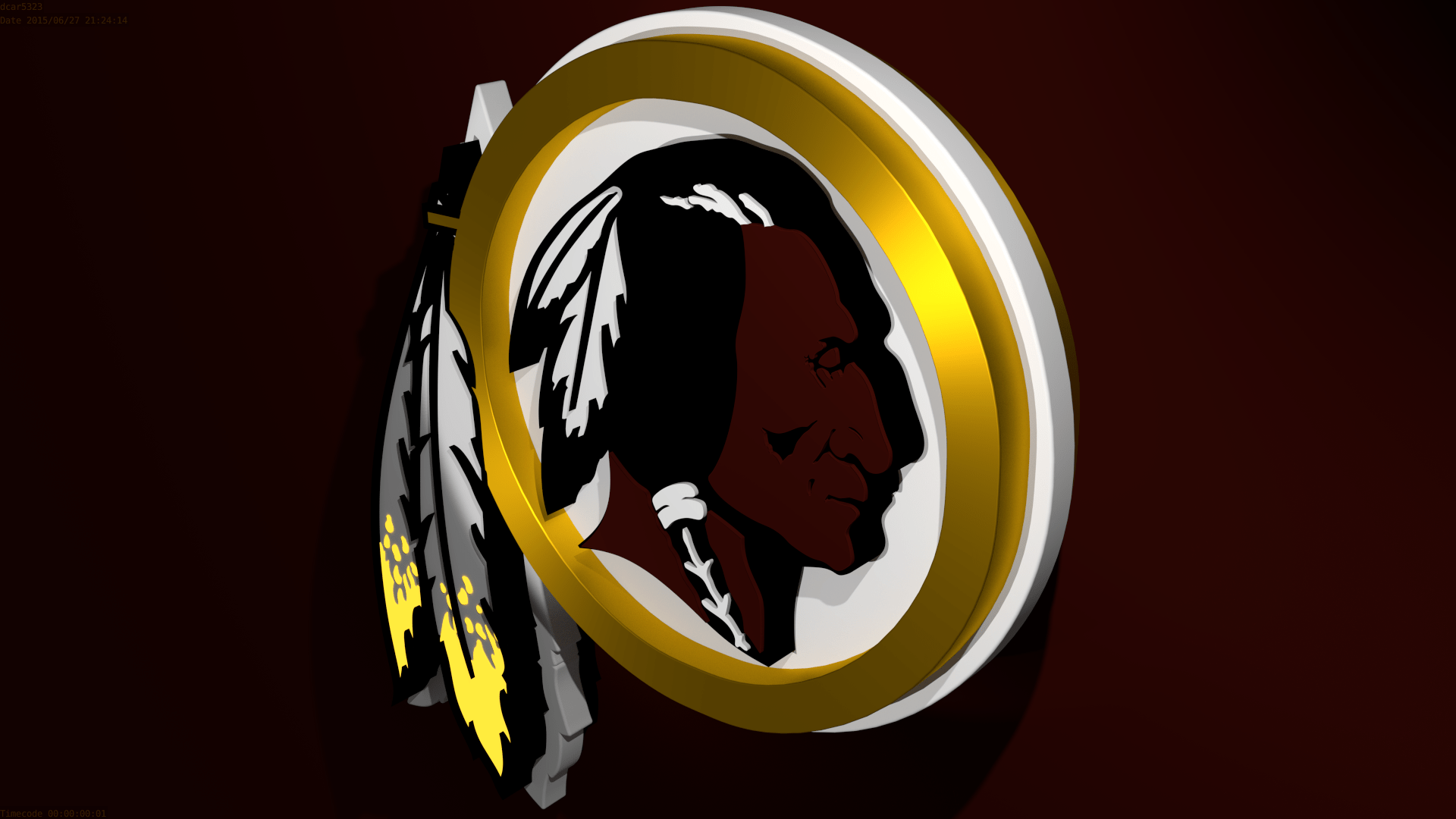 Download Lovely Wallpapers With Quotes Redskins Wallpaper Hd Pixelstalk Net