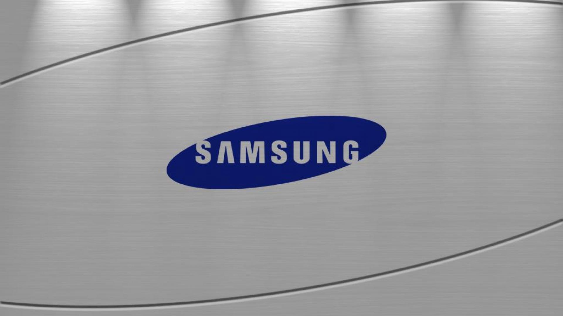 Galaxy S5 Fall Wallpaper Samsung Logo Wallpapers Pixelstalk Net
