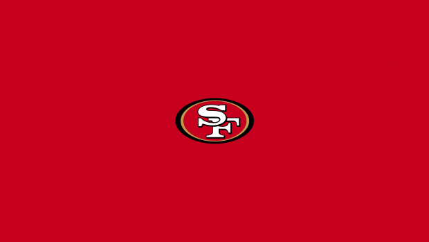 San Francisco 49ers Wallpaper Iphone San Francisco 49ers Logo Hd Wallpapers Pixelstalk Net