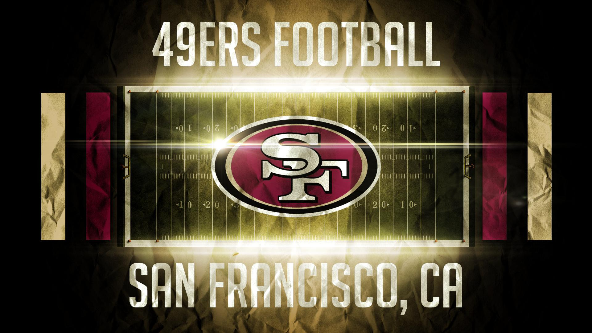 Patrick Willis Hd Wallpaper Free San Francisco 49ers Logo Backgrounds Download