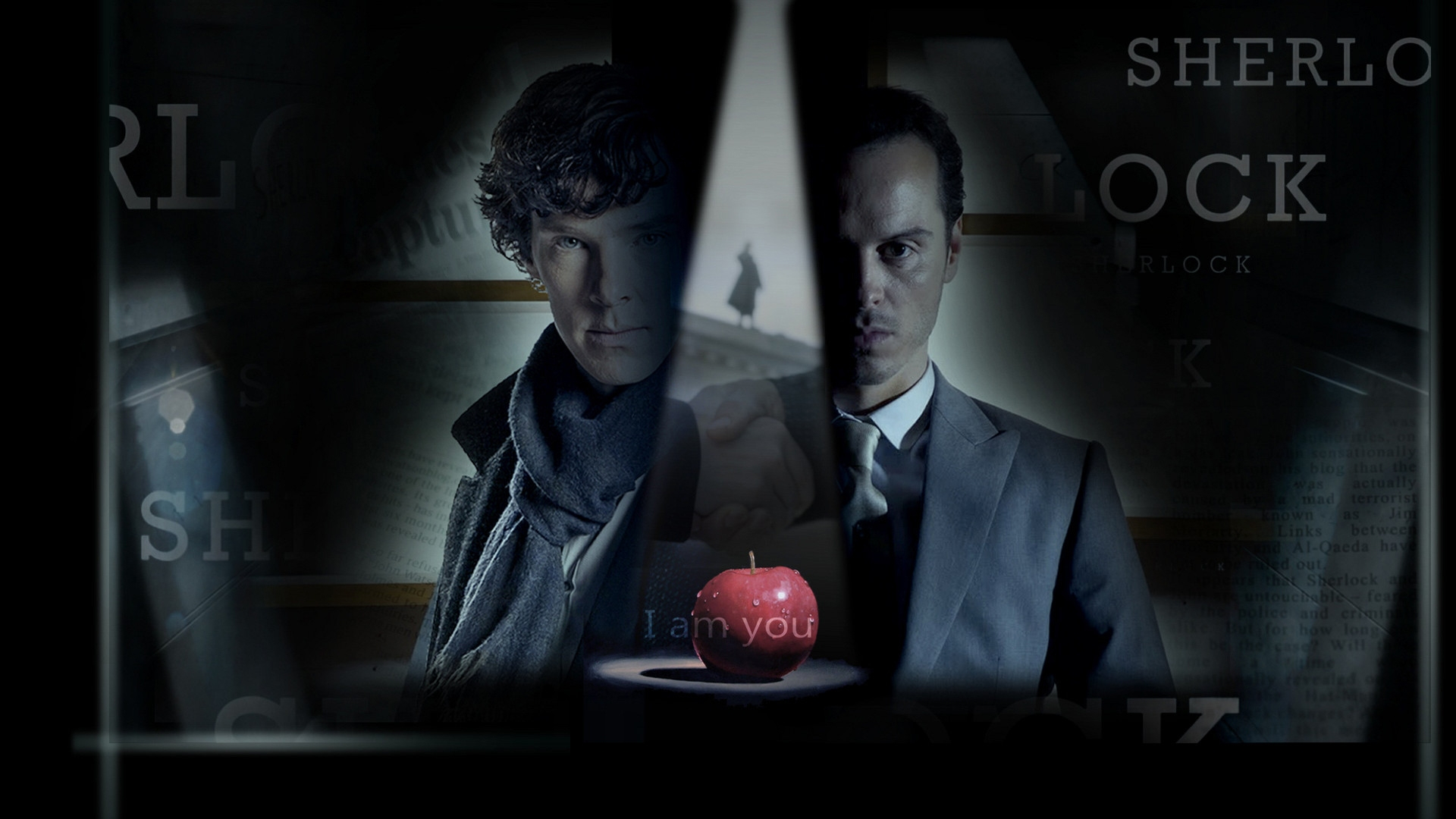 Doctor Who Quotes Iphone Wallpaper Sherlock Holmes Movie Wallpapers Pixelstalk Net