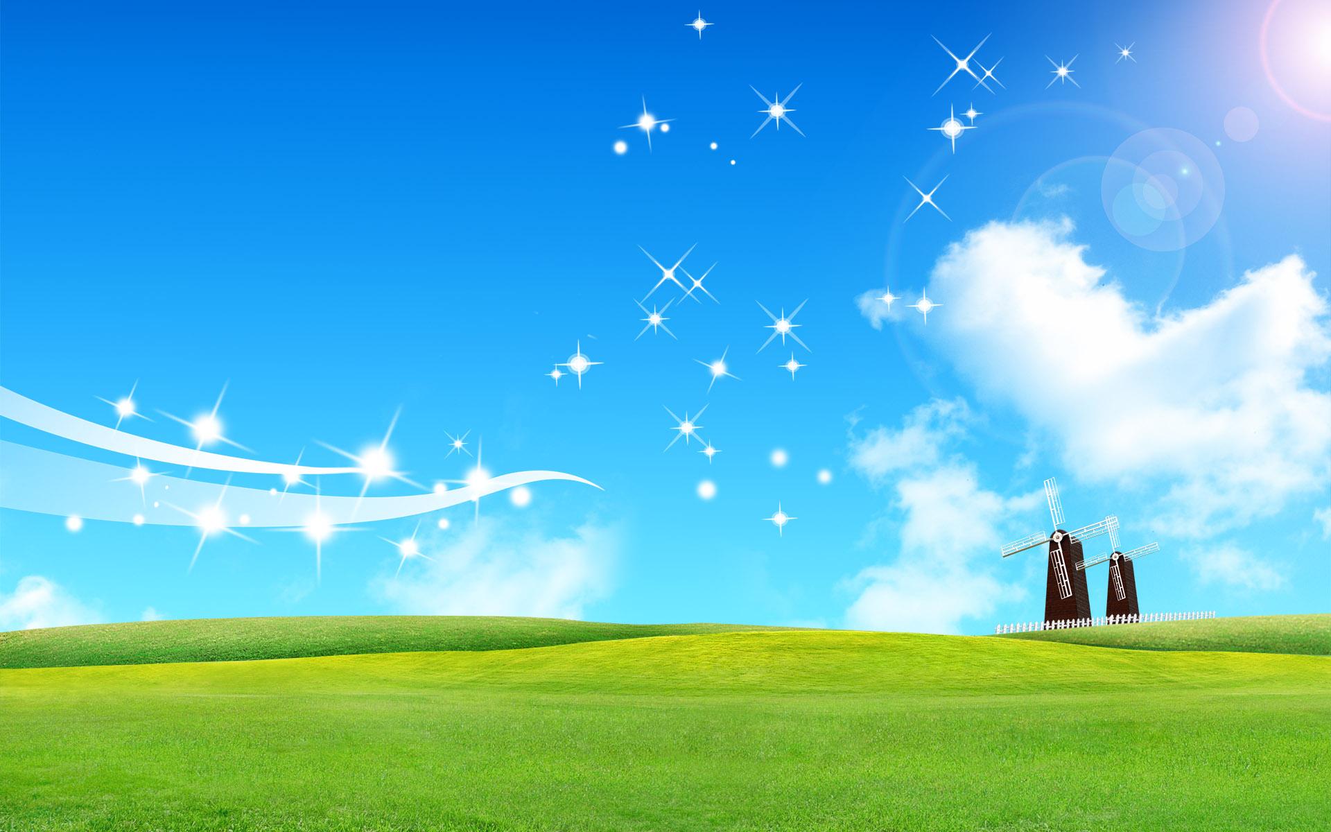 3d Wallpaper Widescreen High Resolution Game Desktop Sky Backgrounds Pixelstalk Net