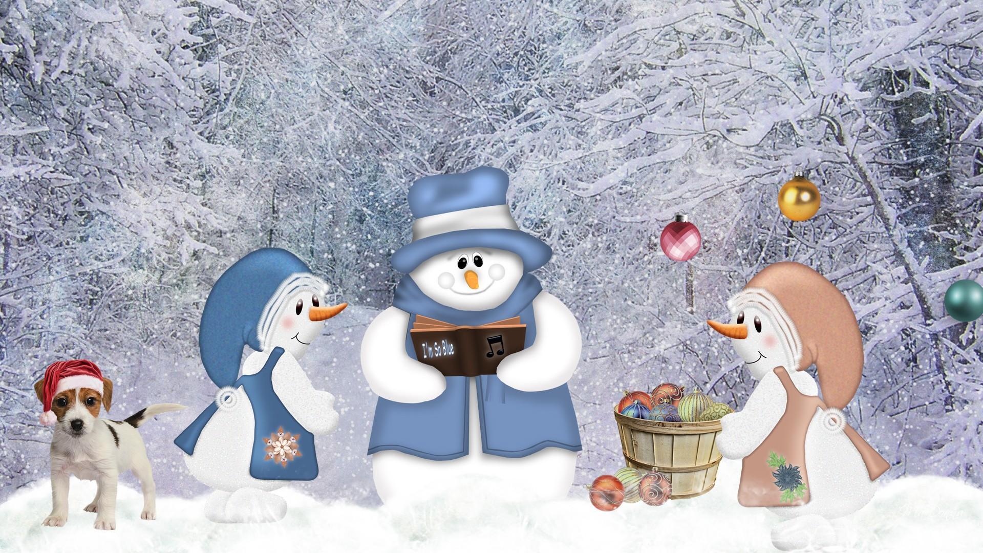Free Fall Desktop Wallpaper For Mac Snowman Wallpapers Free Download Pixelstalk Net