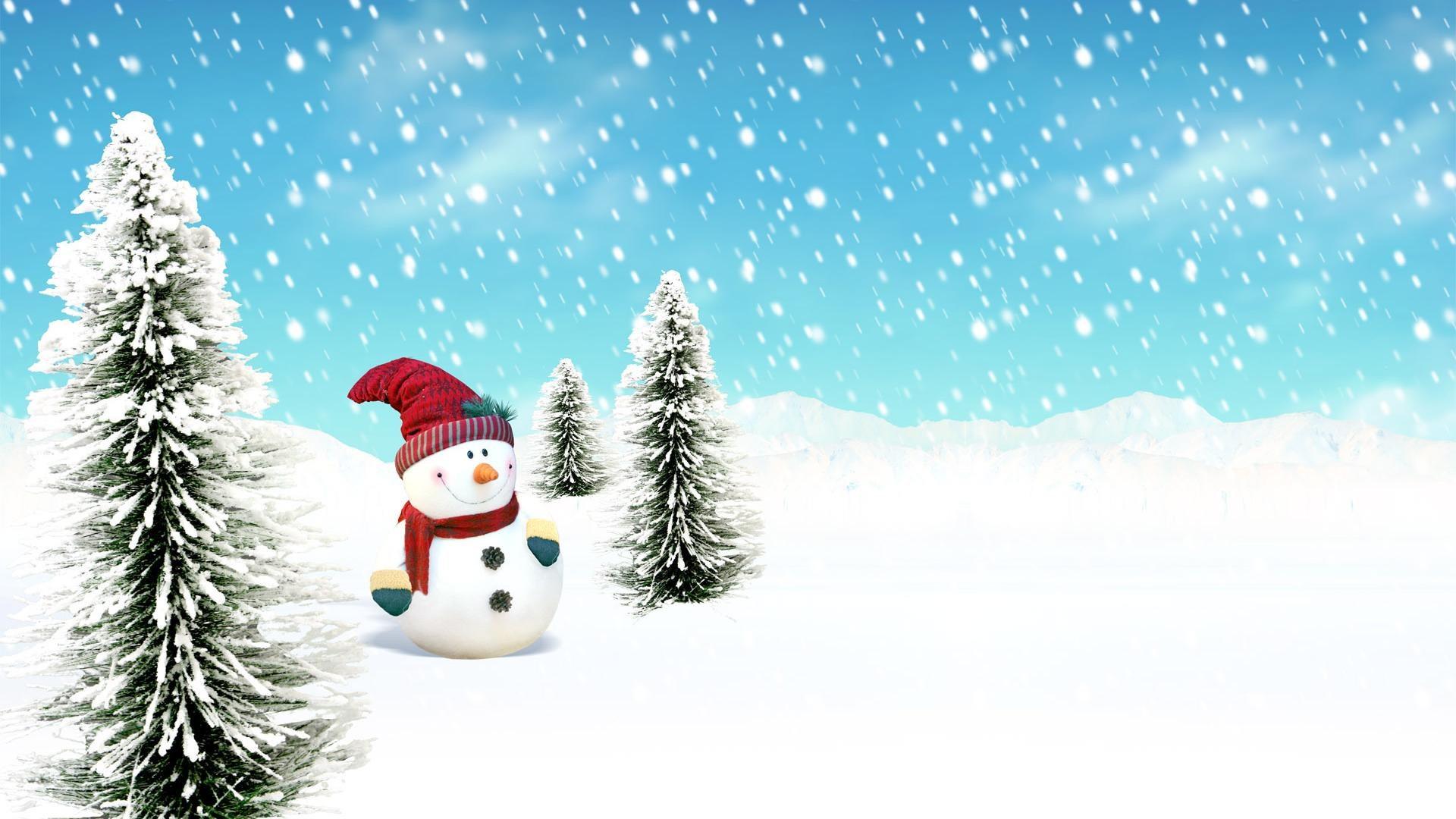 Big 3d Wallpapers For Desktop Snowman Wallpapers Free Download Pixelstalk Net